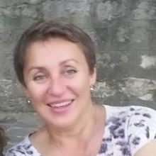 Olga Kleot