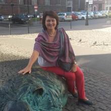 Ирина Бровкова