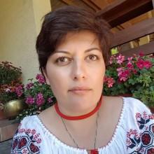 Veronica Minea