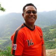 Gomba Sherpa