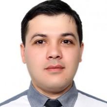 Azamat Rashidov