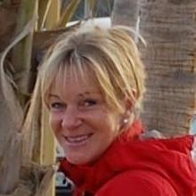 Mary Kapferer-Leenders