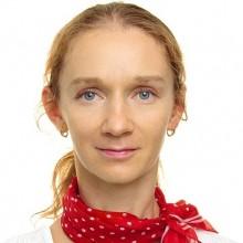 Daria Frantskevich