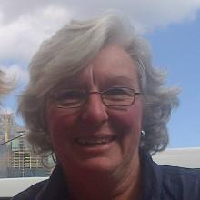 Elizabeth Danckwerts