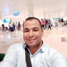 Wael Embaby
