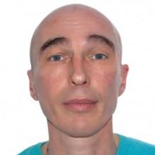Sergey Anoshin