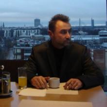 Владислав Рысскин