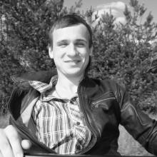 Енисей Данилов