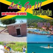 TourGuide Jamaica