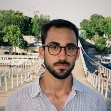 Cristian Marcu