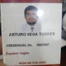 Arturo Vega