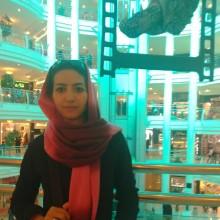 Somayeh Heidari