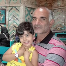 Mansour Sadeghizade