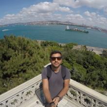 Masoud Ebrahimi