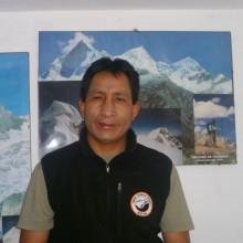 Rodolfo Reyes Oropeza