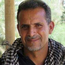 Moez Sghaier
