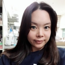 Chung Myunghee