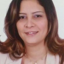 Mariam Hakim