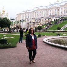 Violeta Yankova