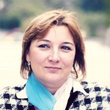 Инесса Дукатова