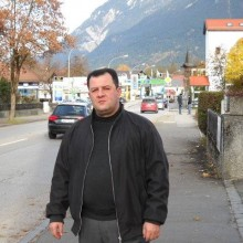 Salekh Alakbarov