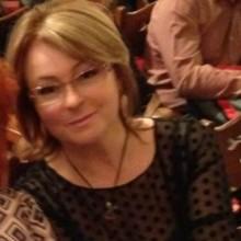 ELENA Nikonorova