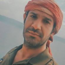 Mahmoud Hindawi