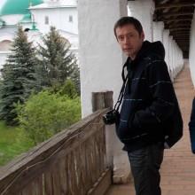 Юрий Давыдочкин