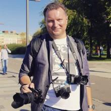 Денис Черноокий