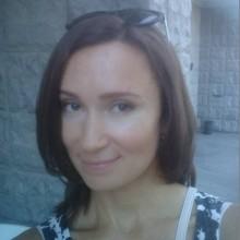 Svetlana Dorozhkina