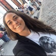 Sofía Tezanos Pinto