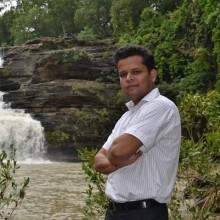 Shwetank Rao
