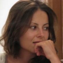 Anna Babuik