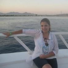 Naglaa Samir