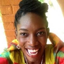 Amanda E N Lwanga