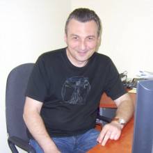 Zurab Tabatadze
