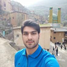 Mahmood Beykaei