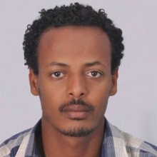 Solomon Admasu Endalamaw