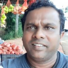 Asoka Bandara