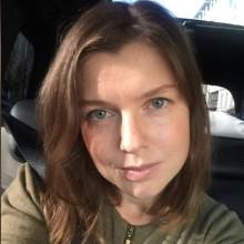 Elena Kidyamkina
