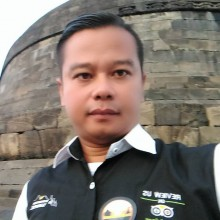 Tulus Bambang Nugroho