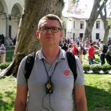 Mike Tchistyakov