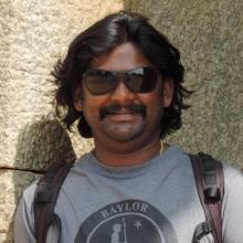 Lalit Prakash Pillai