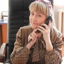 Анжелина Жданова