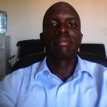 David Ssemambo