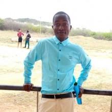 Edwin Bubacha