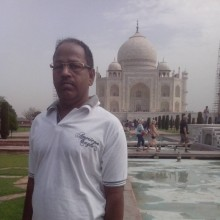 Y K Gupta