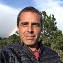 José Pablo Delgado Fernández
