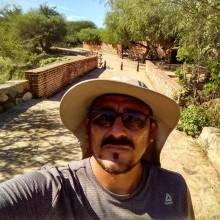 Ramón Rangel