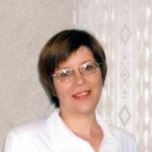 Valentina Solovyova